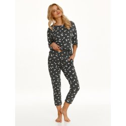 Piżama Taro Raisa 2571/21 dł/r S-XL Z'22
