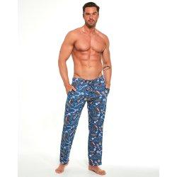 Spodnie piżamowe Cornette 691/33 655301 męskie S-2XL