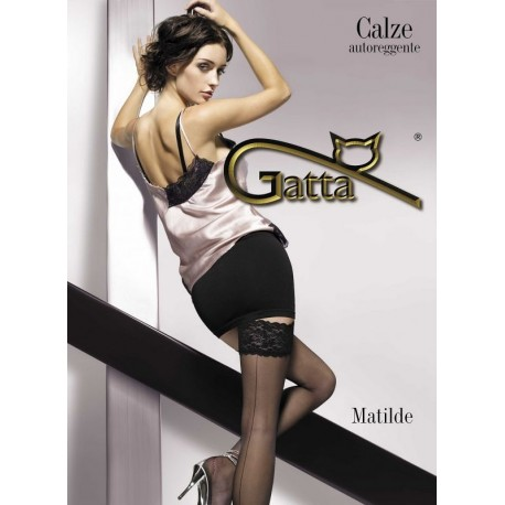 Pończochy Gatta  Matilde lycra 20 den