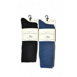 Skarpety Ulpio Lammwoll Socken art. 37800 A'2