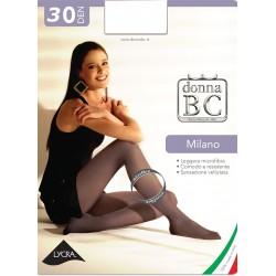 Rajstopy Donna B.C. Milano 30 den