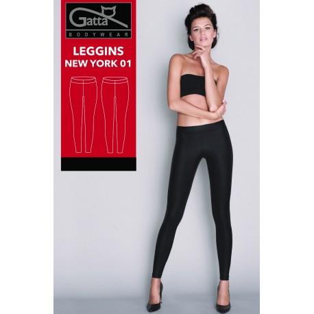Legginsy Gatta New York 01 4611S
