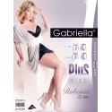 Rajstopy Gabriella Rubensa Plus Size 161 6-7 20 den