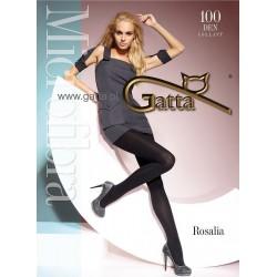 Rajstopy Gatta Rosalia 100 den 2-4