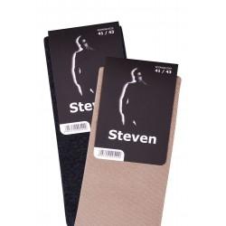 Skarpety Steven męskie art.063
