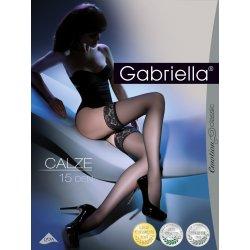 Pończochy Gabriella Emotion Classic 200 Calze 15 den