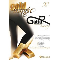 Rajstopy Gatta Gold Magic 90 den