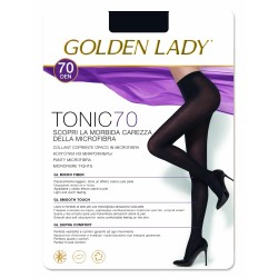 Rajstopy Golden Lady Tonic 70 den