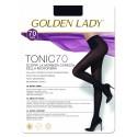 Rajstopy Golden Lady Tonic 70 den