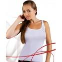 Koszulka Emili Mania S-XL biała