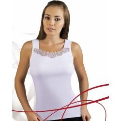 Koszulka Emili Milia S-XL biała