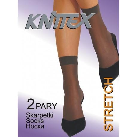 Skarpetki Knittex Stretch A'2