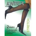 Podkolanówki Knittex Stretch A'2