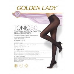 Rajstopy Golden Lady Tonic 50 den