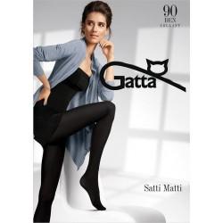 Rajstopy Gatta Satti Matti 90 den