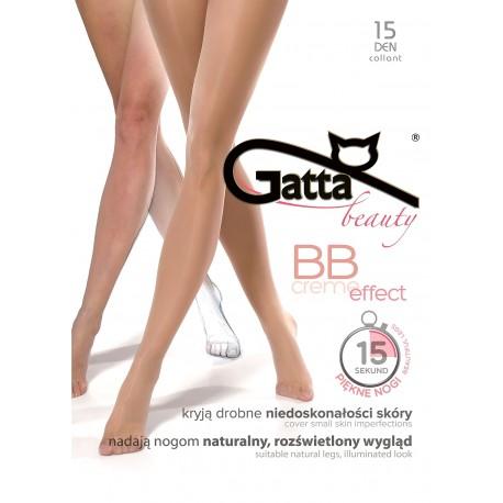 Rajstopy Gatta BB Creme Effect 15 den