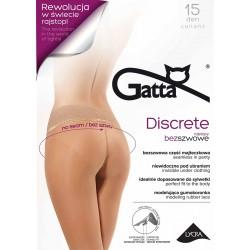 Rajstopy Gatta Discrete 15 den