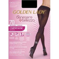 Rajstopy Golden Lady Benessere 70 den