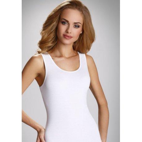 Koszulka Eldar Clarissa S-XL biała