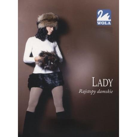Rajstopy Wola Lady W88000