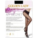 Rajstopy Golden Lady My Secret 40 den
