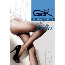 Rajstopy Gatta Julia 15 den 5-XL