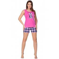 Piżama Regina 938 sz/r S-XL damska
