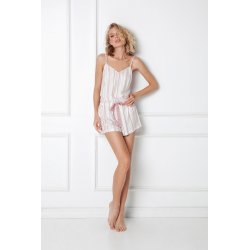 Piżama Aruelle Paola Short w/r XS-XL