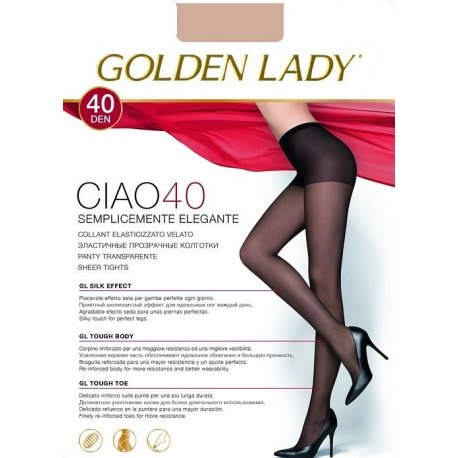 Rajstopy Golden Lady Ciao 40 den