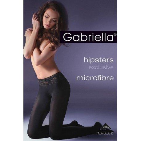 Rajstopy Gabriella Hipsters Exclusive 631 MF 50 den